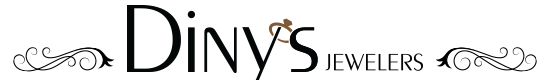 Diny's Jewelers of Florida Mobile Logo